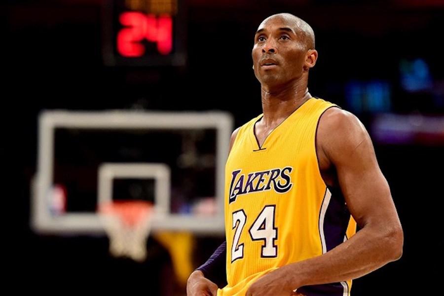 ViacomCBS's BET Networks Offering All-Day Kobe Bryant Tribute