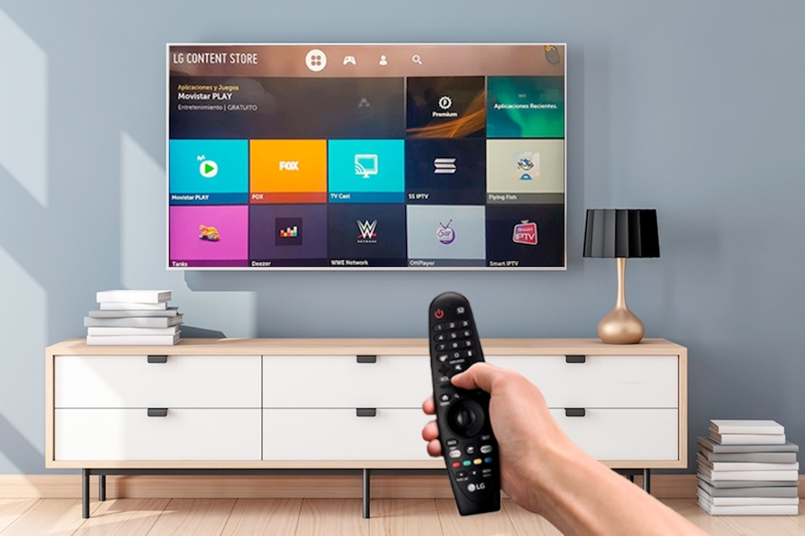 LG Expands Apple TV+ App to 2019 Smart TVs