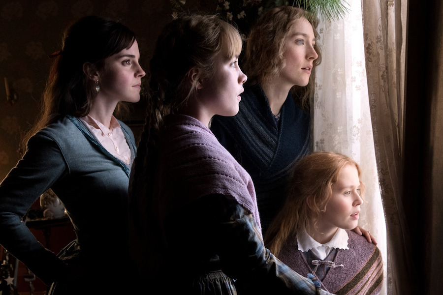 Oscar-Lauded 'Little Women' Coming Home on Digital March 10, Disc April 7
