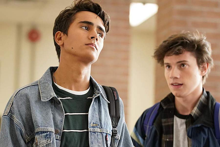 Hulu's 'Love, Victor' Top Rising Show, Netflix's '13 Reasons' Again Top Binge on TV Time Charts