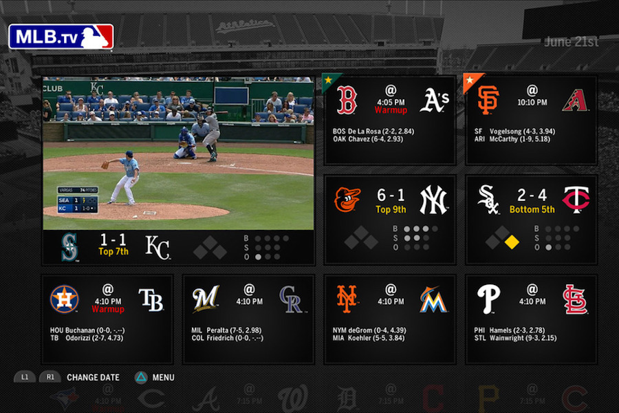 Amazon Prime Video Strikes Out in Pandemic Shortened MLB Season
