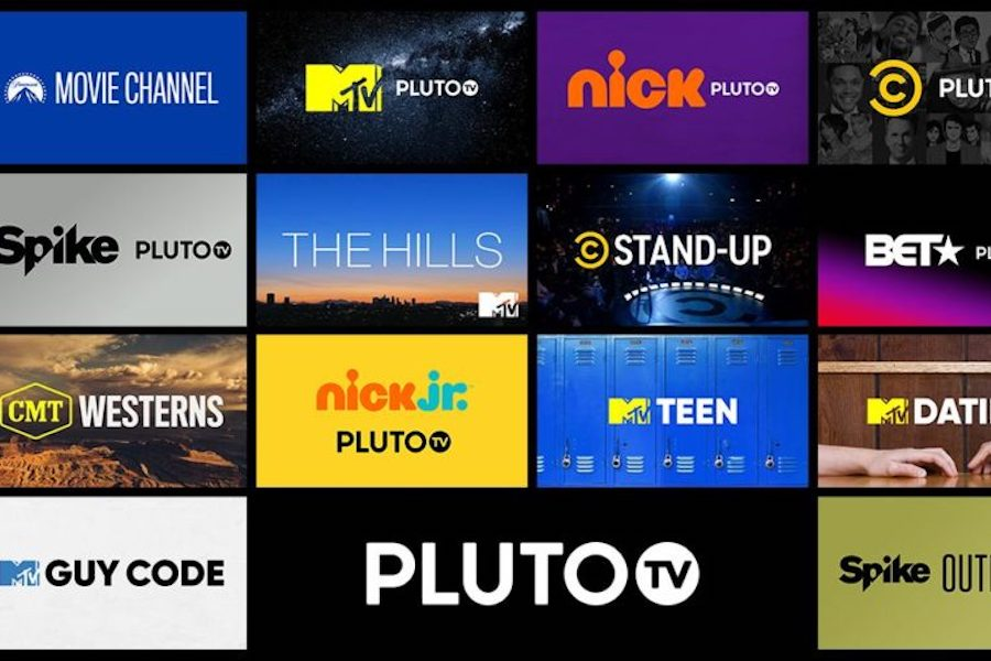 ViacomCBS: Pluto TV Expected to Generate 30 Million Monthly Viewers by December