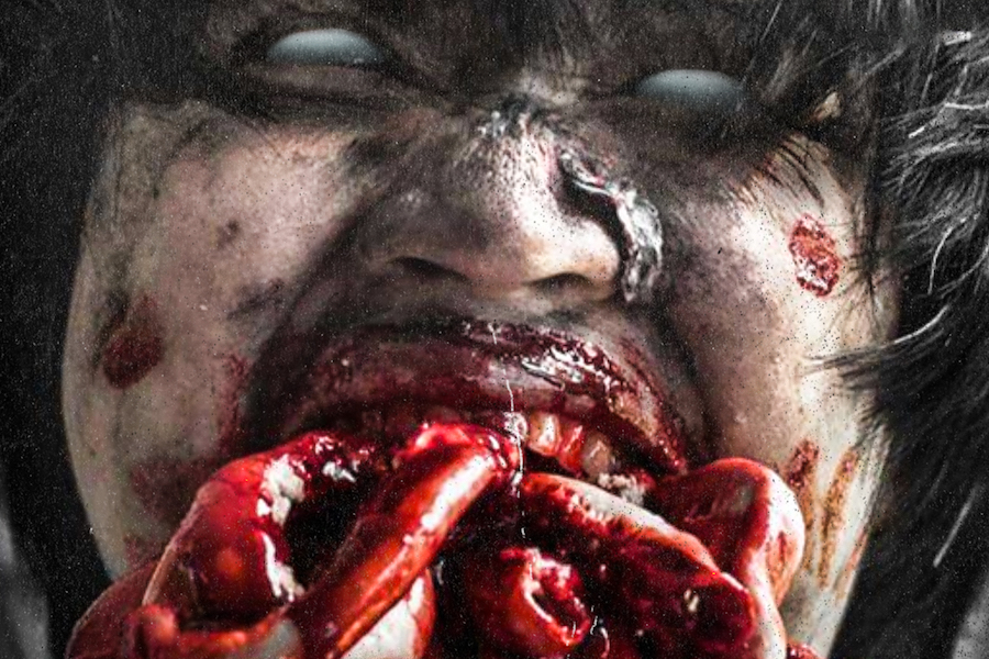 Horror Sequel 'Zombie Rampage 2' Due on DVD Feb. 25 From MVD