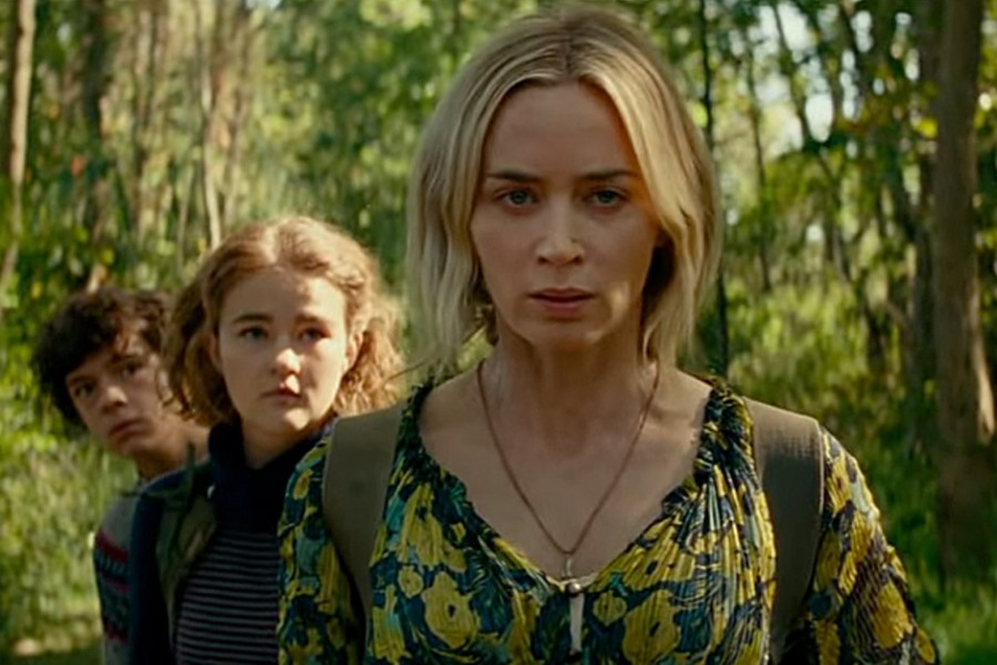 Paramount's 'A Quiet Place Part 2' Theatrical Release Bumped Up