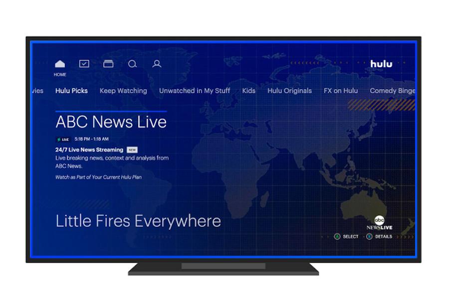 Abc News Live To On Demand Subscribers