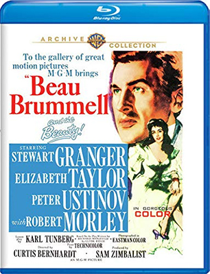Mike's Picks: 'Beau Brummell' and 'Canyon Passage'
