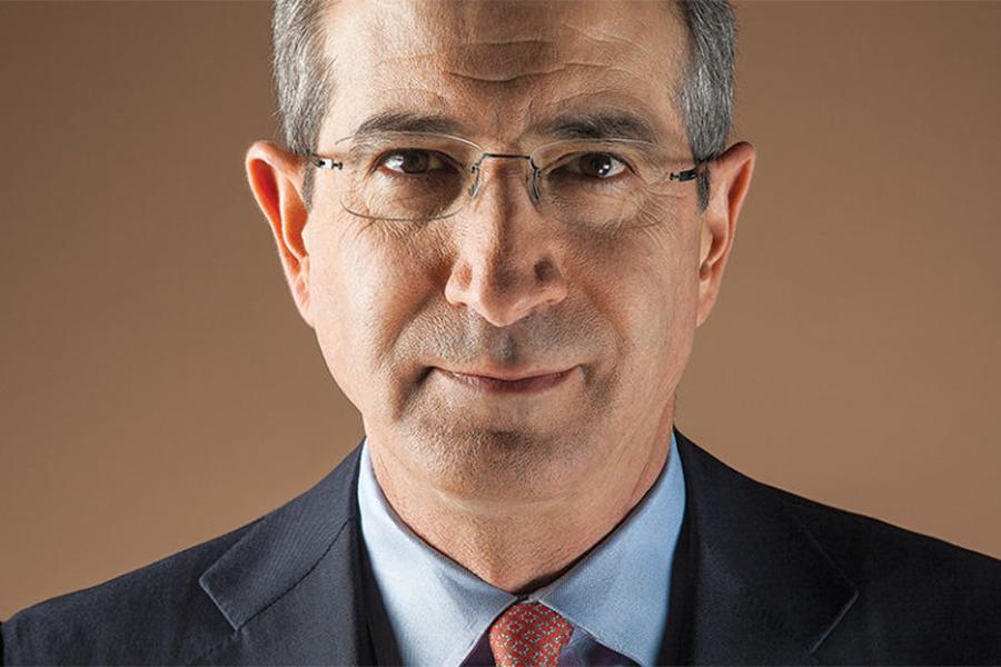 Brian Roberts: Comcast is 'Really a Broadband Company'