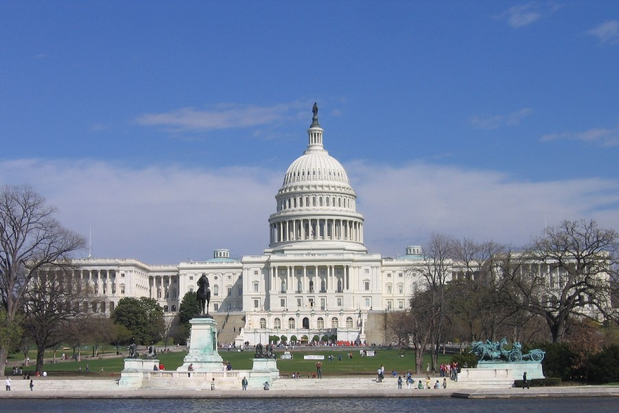 Coronavirus Stimulus Bill Fails First Vote in the Senate