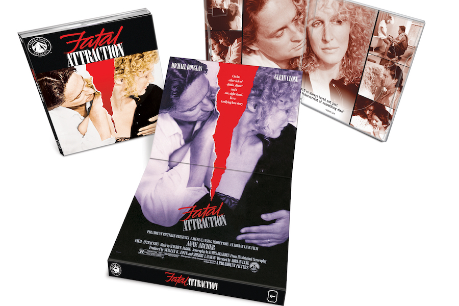 'Paramount Presents' Label Launches to Celebrate Studio Library on Blu-ray, in Theaters