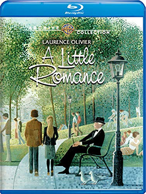 Mike's Picks: 'A Little Romance' and 'Salesman'