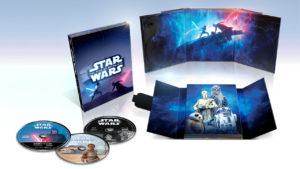 Merchandising Stores Deliver Star Wars The Rise Of Skywalker Exclusives Media Play News