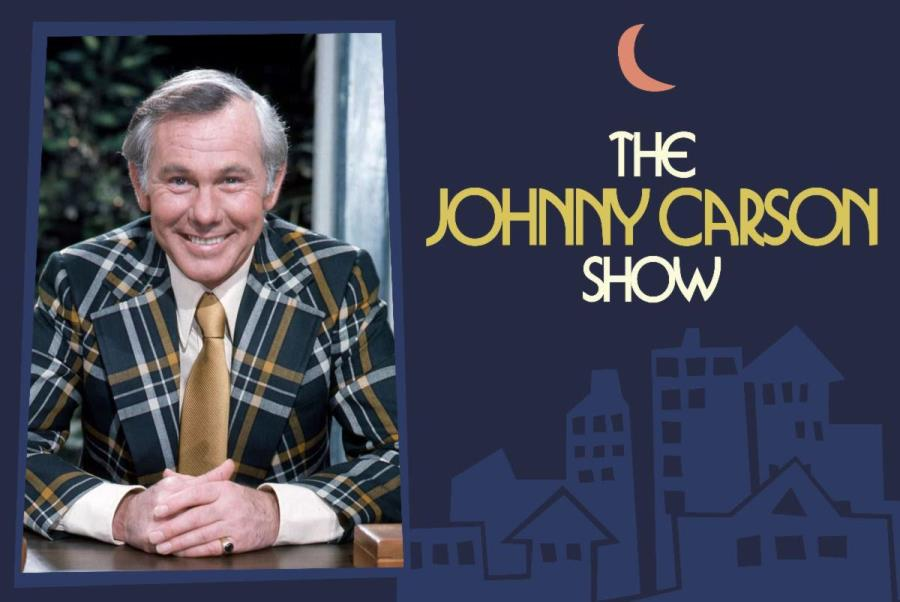 Shout! Factory TV to Start Streaming 'Johnny Carson' Episodes