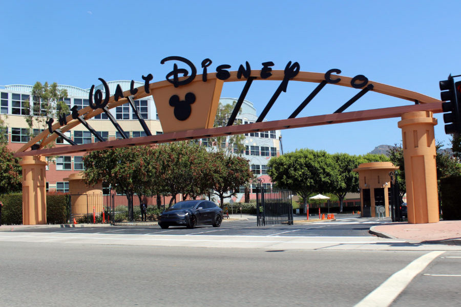 Disney Stock Down After Furloughs, Analysts Downgrade
