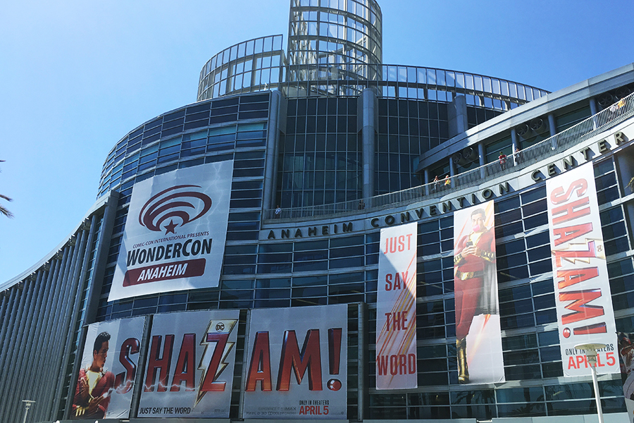 WonderCon Postponed Amid Coronavirus Frenzy