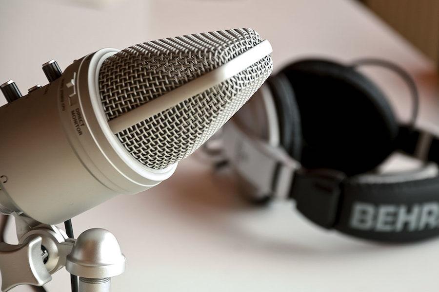 TuneIn Streaming 'Coronavirus News' Audio and Podcasts