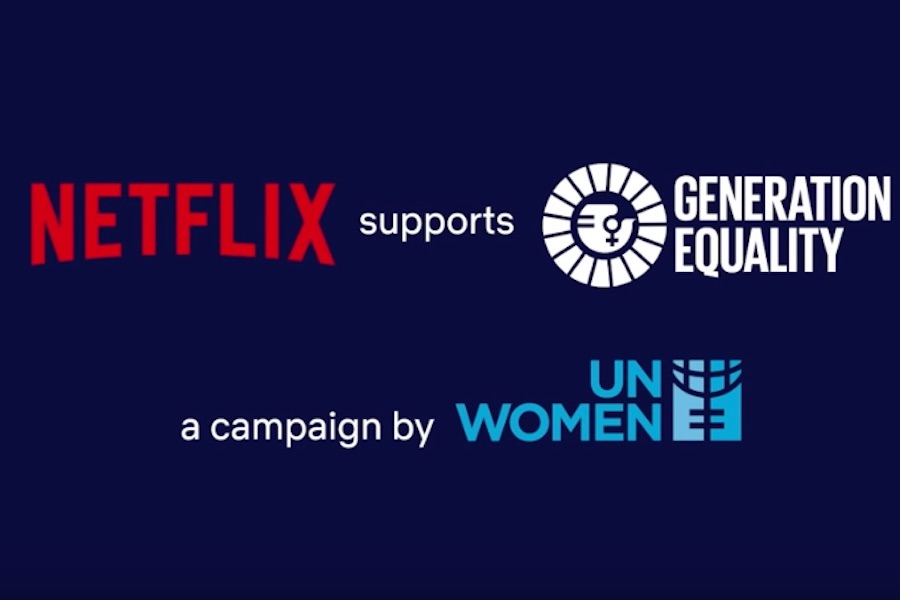 Netflix and UN Women Launch 'Because She Watched' Collection to Celebrate Women's Day