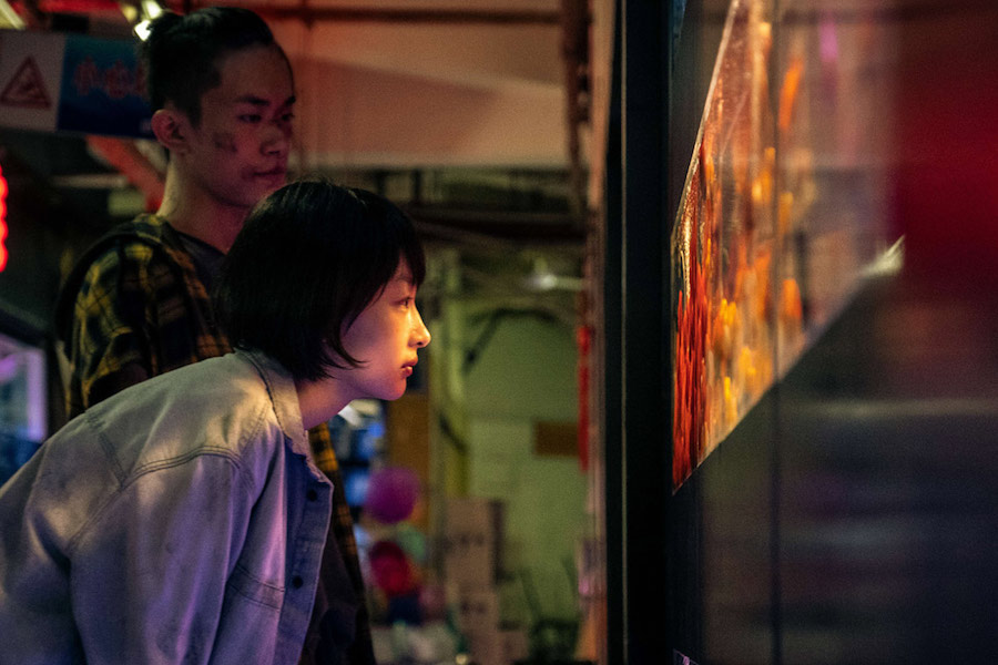 Chinese Youth Drama 'Better Days' Due May 5 on Blu-ray and Digital From Well Go