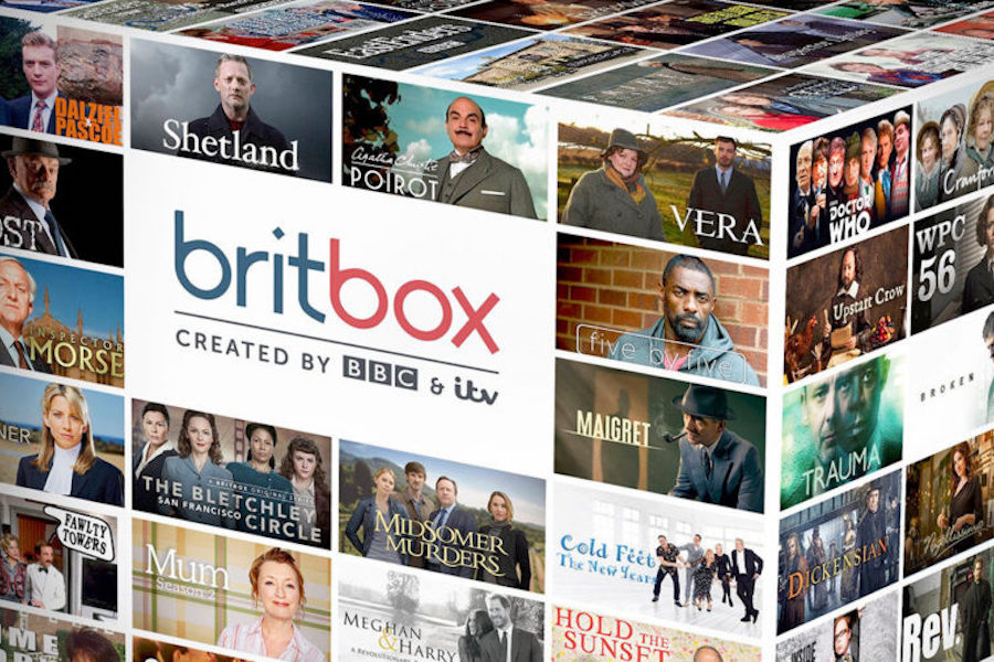 Soumya Sriraman Steps Down as CEO of Streamer BritBox