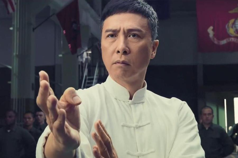 'Ip Man Complete Collection' 4K Boxed Set Due Dec. 15 From Well Go