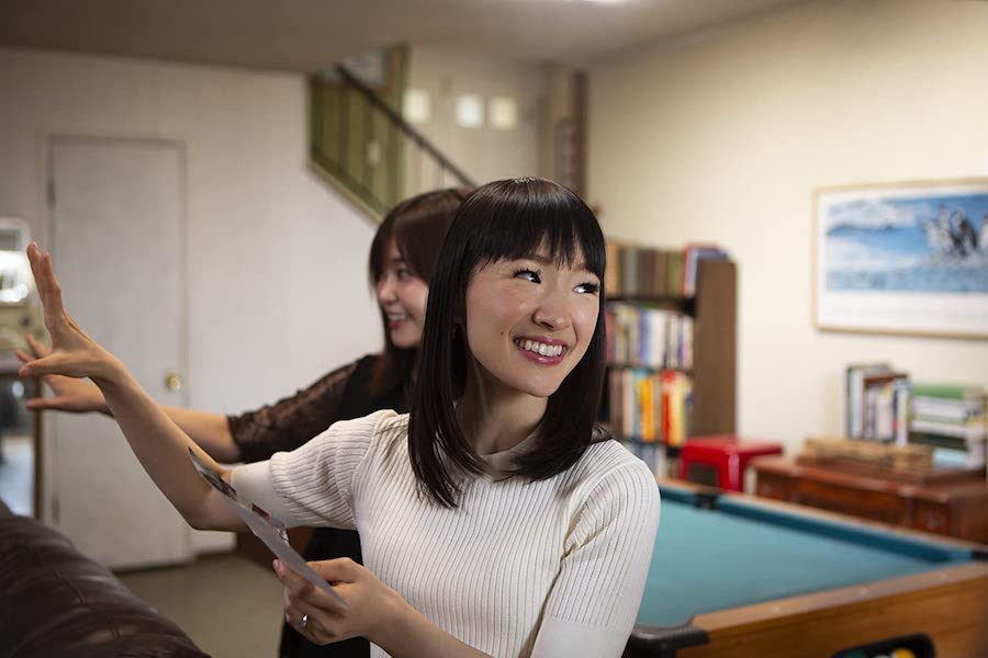 Netflix Announces Unscripted Lineup, Including New Series From Marie Kondo