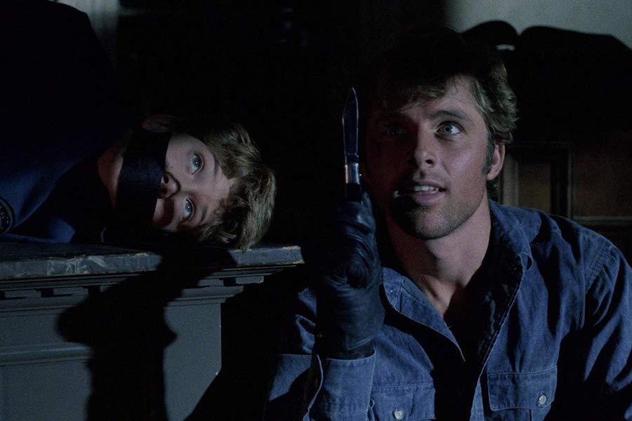 Thriller 'Mind Games' Due on Blu-ray Feb. 25 From MVD