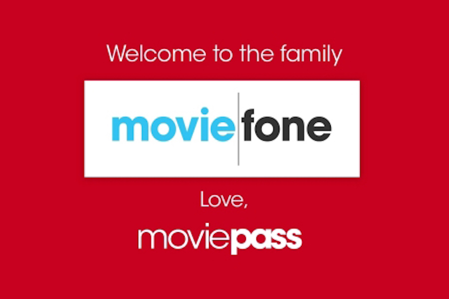 Moviefone Sold in MoviePass Bankruptcy Proceedings