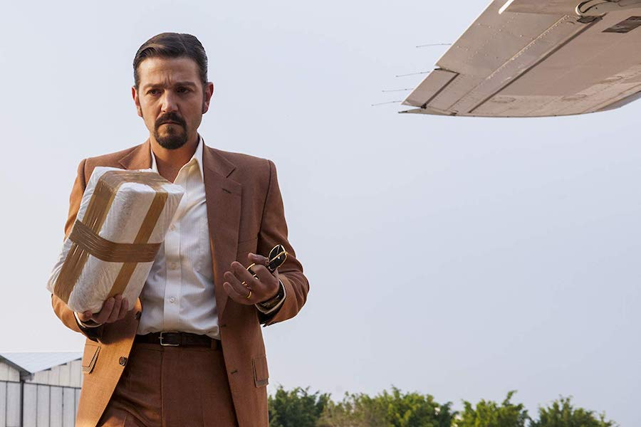 Season One of 'Narcos: Mexico' Due on DVD May 12 From Lionsgate