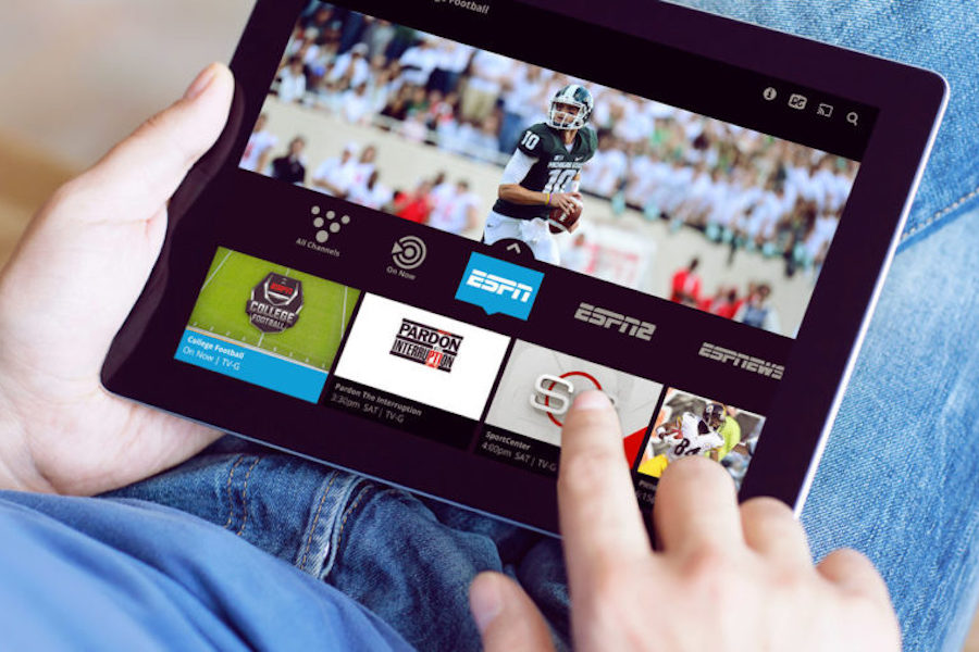 Sling TV Offers One-Year Price Guarantee