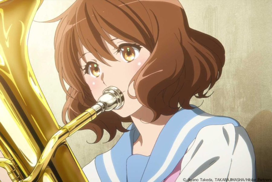 Shout! Factory, Eleven Arts Set Home Release Dates for 'Sound! Euphonium: The Movie'