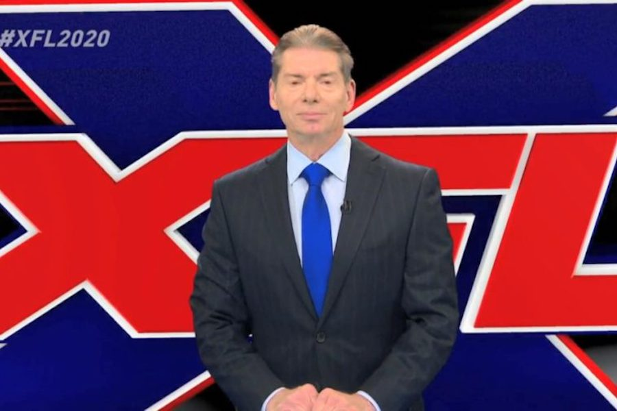 XFL Cancels Reboot Season, Vows 2021 Return