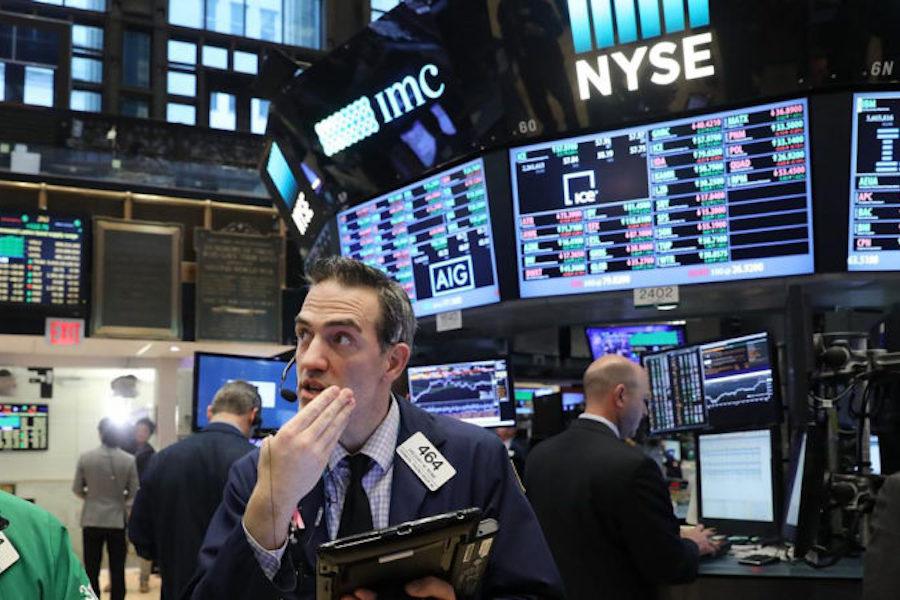 U.S. Economy Fell 4.8% in Q1 Due to Coronavirus