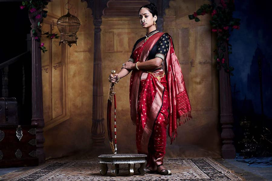 'The Warrior Queen of Jhansi' Due on Digital and DVD May 19 From Lionsgate