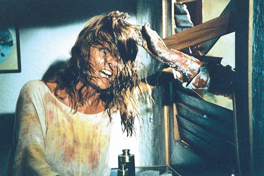 'Zombie' and 'Maniac' Coming to 4K UHD Blu-ray May 26 From MVD and Blue Underground