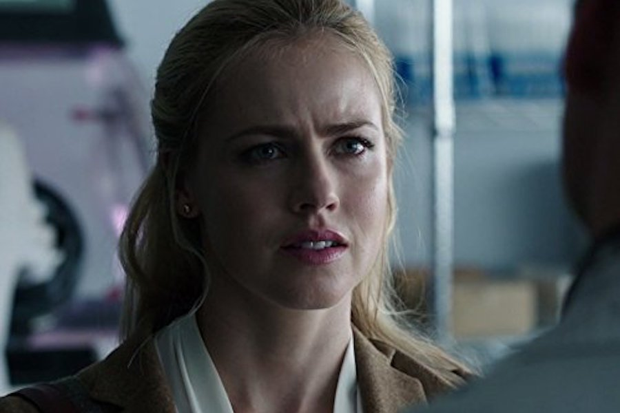 '12 Monkeys' Complete Series Coming to Blu-ray and DVD July 14 From Mill Creek