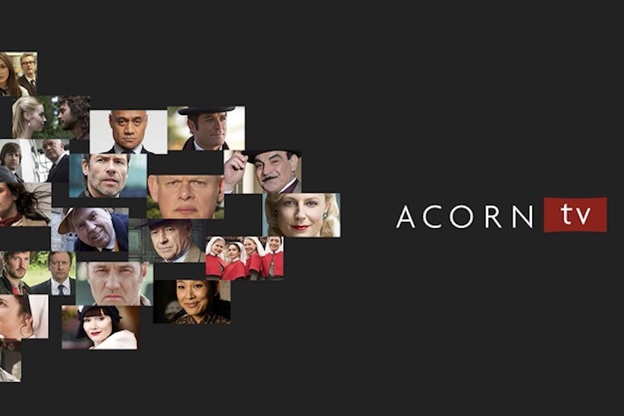 Acorn TV Launching in the U.K. on April 29