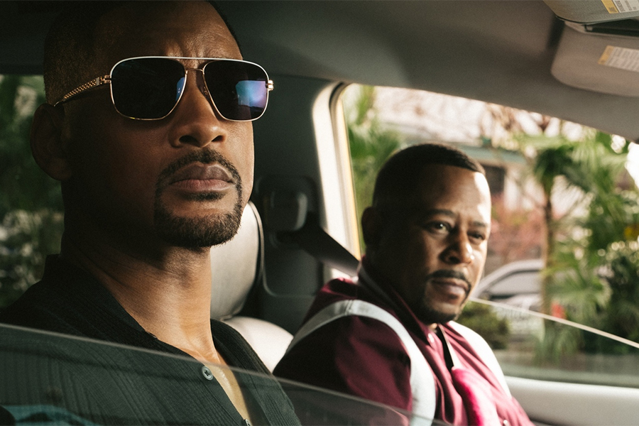 'Bad Boys For Life' Back Atop U.K. Home Entertainment Chart