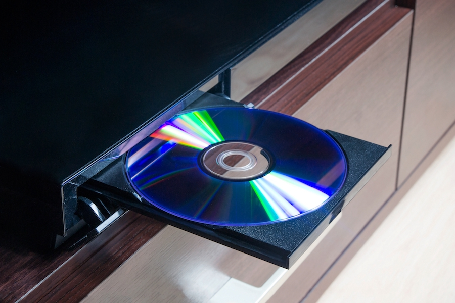 NPD: DVD and Blu-ray Player Sales Jump in Pandemic