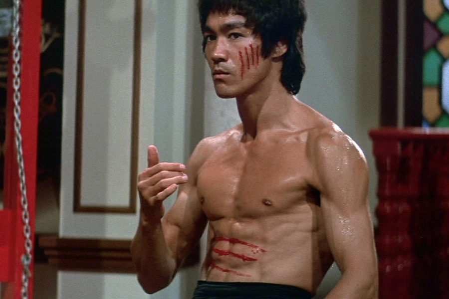 Criterion Releasing Bruce Lee 'Greatest Hits' Boxed Set