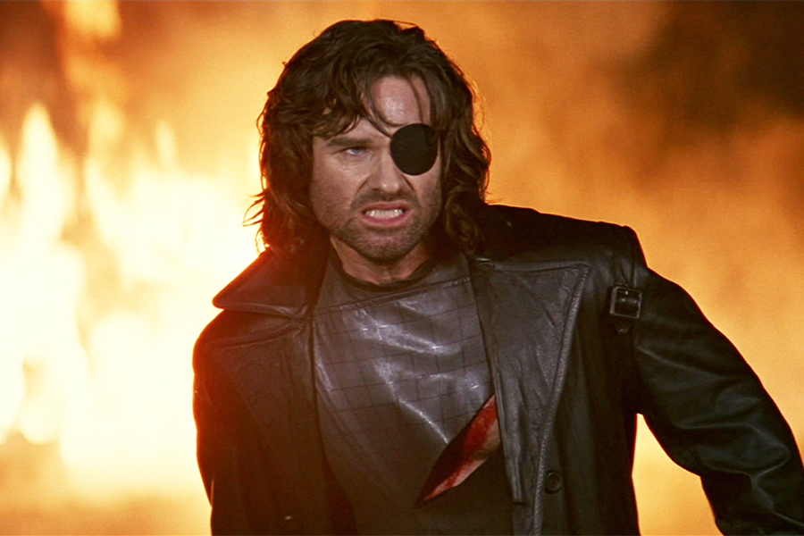 Scream Factory Releasing 'Escape From L.A.' Collector's Edition Blu-ray May 26