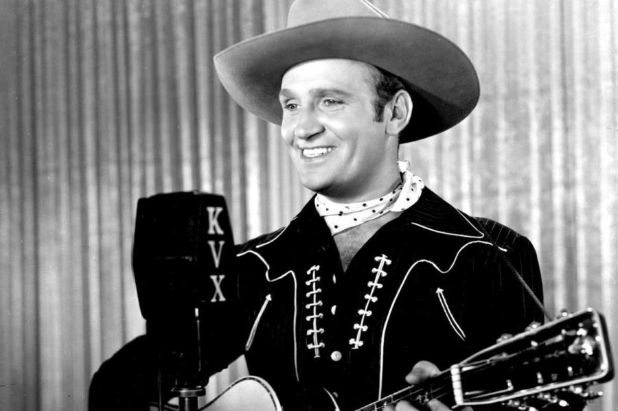 Shout! Factory TV to Screen Films, TV Shows Starring 'Singing Cowboy' Gene Autry