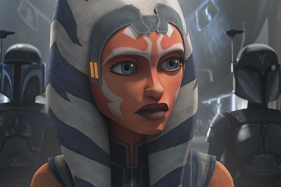 'Clone Wars' Takes Over Top Spot on Parrot's Digital Originals Chart