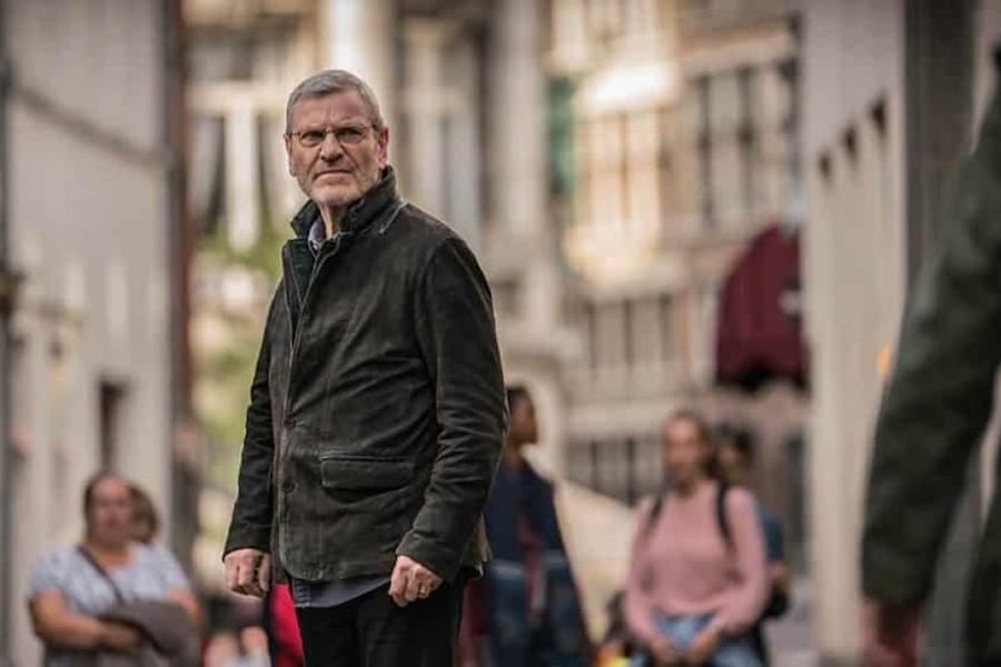 Seasons of 'Baptiste' and 'Walter Presents' Among Programs Streaming in April on PBS Masterpiece Prime Video