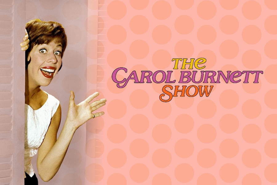 Shout! Announces Complete Series of 'The Carol Burnett Show' Will Be Available for Streaming June 1