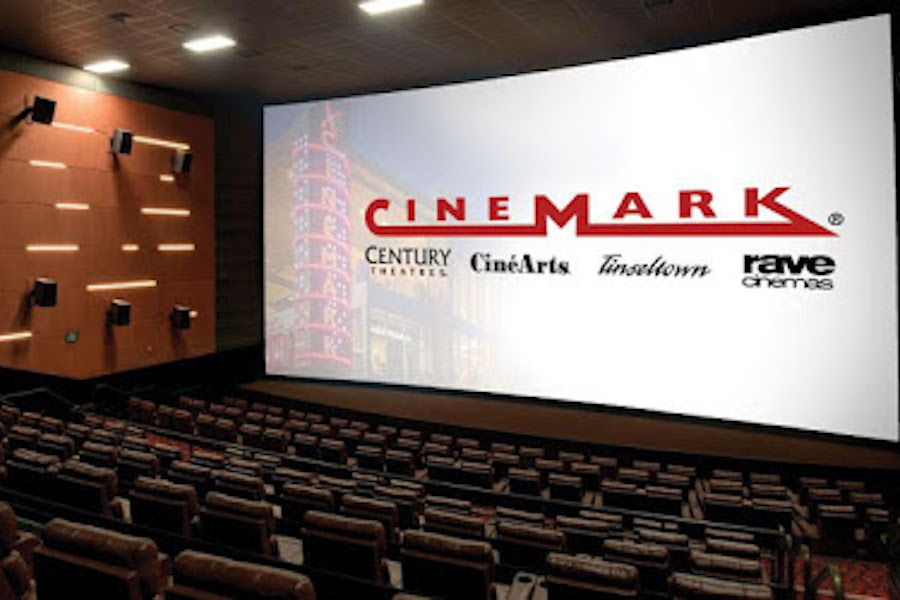 Cinemark Acquiring $250 Million in New Debt