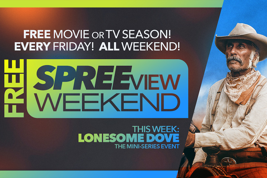 TVOD Service movieSpree Launches New Promotion With Free Content