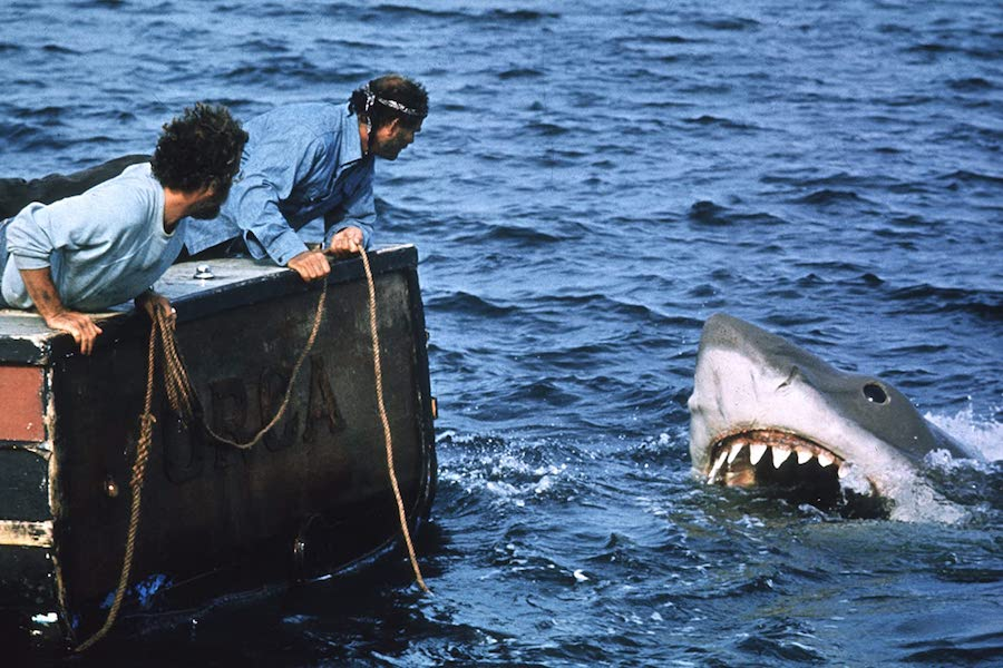 'Jaws' Swimming to 4K Ultra HD June 2 for 45th Anniversary