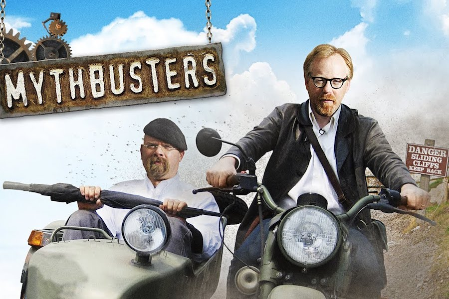 FilmRise Picks Up Select International Streaming Rights to 'MythBusters' and 'Deadly Women'