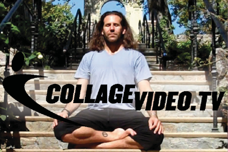 'Mindfulness Meditation for Anxiety' Launches on Collagevideo.tv