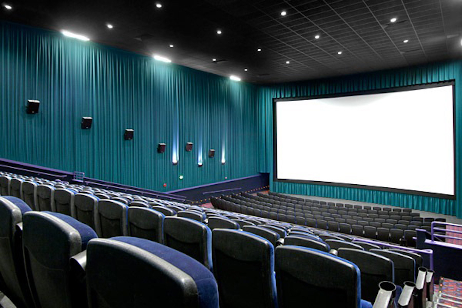 Pachter: Movie Theaters Can Profit on 20% Capacity; Industry to Lose $2.25 Billion in 2020