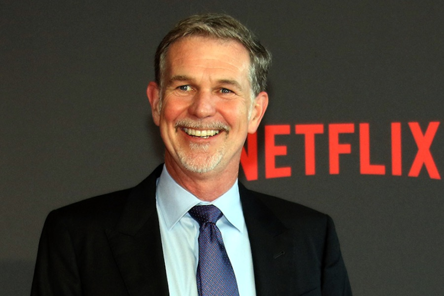 Netflix Q1 Results: Day of Reckoning or Rich Get Richer?